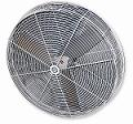 J&D Manufacturing Barnstormer Agricultural Circulation Fan - 7 Models w/12 Mount Option(Variable or Single Speed/14,000 CFM High)
