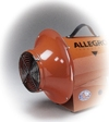 Axial Inlet Adapter for Confined Space Blowers