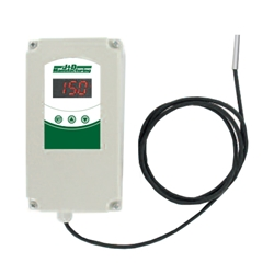 JDDT1 - Single Stage Digital Thermostat
