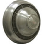 "Model #CWD091A (Size 9, 1/4 HP Explosion Proof Motor, 115/208-230V, 1 Phase, 60 Hz, 650 CFM @ .2"" S.P., Single Speed, 1137 RPM)"